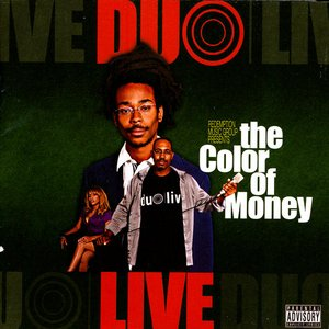 Image for 'The Color Of Money'