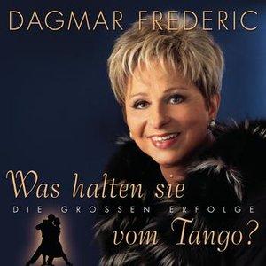 Image for 'Was halten sie vom Tango'