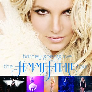 Immagine per 'Britney Spears Live: The Femme Fatale Tour'