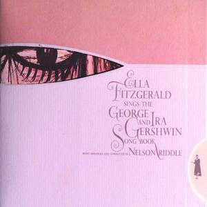 Image for 'Ella Fitzgerald Sings The George And Ira Gershwin Song Book'