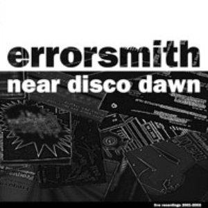Imagen de 'Near disco dawn'