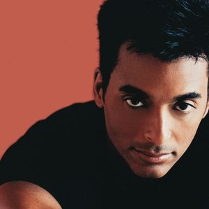 Image for 'Jon Secada'