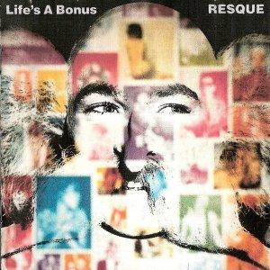Image for 'LIFE'S A BONUS'