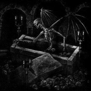 Image for 'Ondskapens Makt / Forgotten Graves'