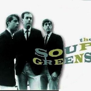 Image for 'The Soup Greens'