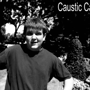 Image for 'Caustic Candle'