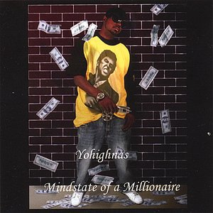 Image for 'Mindstate of a Millionaire'
