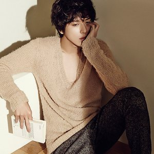 Image for '정용화'