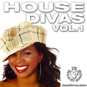 Image for 'House Divas Vol.1'