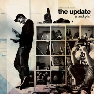 Image for 'The Update'
