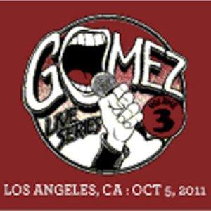 Bild für 'Live Series, Volume 3: Los Angeles'