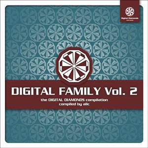 Image for 'Digital Family Vol. 2'