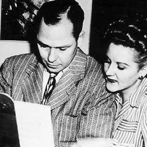 Bild för 'Margaret Whiting & Johnny Mercer'