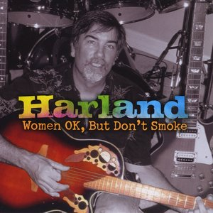 Image for 'Women Ok, But Don't Smoke'