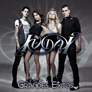 Bild för 'Grandes Éxitos'