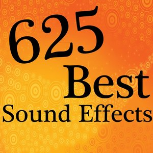 Image for '625 Best Sound Effects'