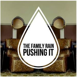 Image for 'Pushing It EP'