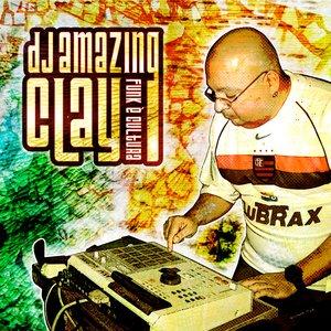 Imagem de 'Dj Amazing Clay's - Funk e' Cultura'