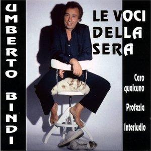 Image for 'Le voci della sera'