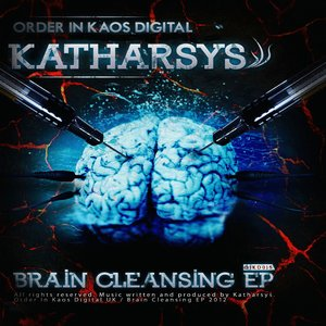 Image for 'Brain Cleansing EP'