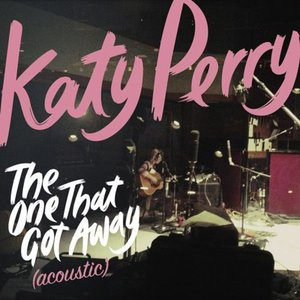 Immagine per 'The One That Got Away (Acoustic)'