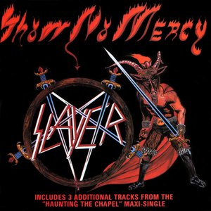 Image for 'Metal Storm / Face the Slayer'