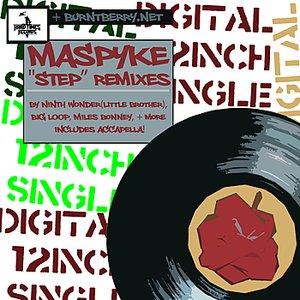 Imagen de 'Step (Remixes)'