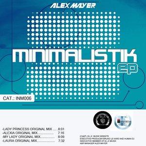 Imagem de 'Minimalistik - EP'
