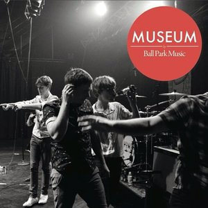 Image for 'Museum + Live at Manning Bar'