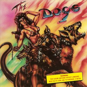 Image for 'The Dogs'