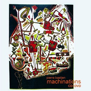 Image for 'Machinations'