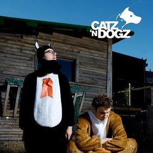 Image for 'Catz 'n Dogz'