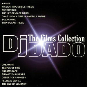 Image for 'The Films Collection'