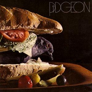 Image for 'Pidgeon'