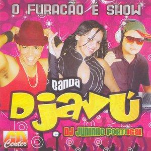 Image for 'O Furacão É O Show (Ao Vivo)'