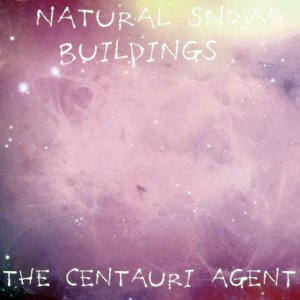 Image for 'The Centauri Agent'