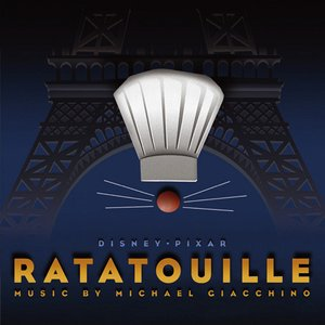 Image for 'Ratatouille'