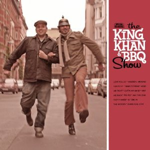 Image for 'The King Khan & BBQ Show'
