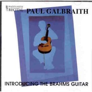 Image for 'Introducing the Brahms Guitar'