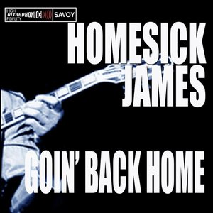 Image for 'Goin' Back Home'