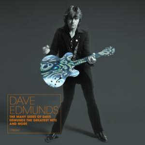 Immagine per 'The Many Sides of Dave Edmunds - The Greatest Hits and More (CD Album)'