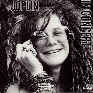 Imagem de 'Joplin In Concert'