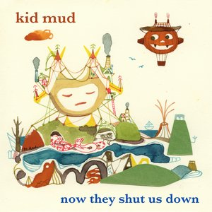 Image for 'Now They Shut Us Down'