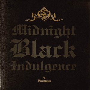 Image for 'Midnight Black Indulgence'