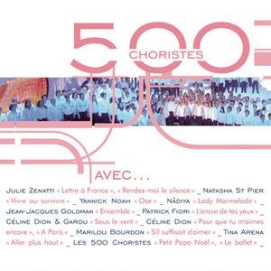 Image for 'L'encre de tes yeux (Version Chorale)'