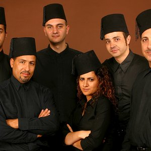 Immagine per 'Sharq'