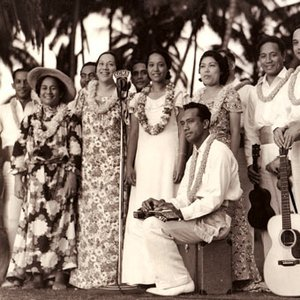 Image for 'Hawaii Calls'