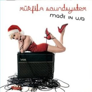 Image for 'MÜRFILA Sound system Made in USA'