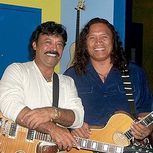 Image for 'Cecilio & Kapono'