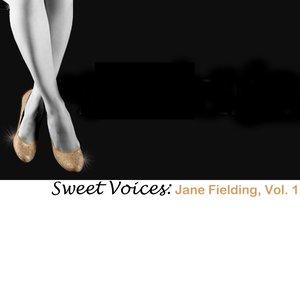 Bild für 'Sweet Voices: Jane Fielding, Vol. 1'